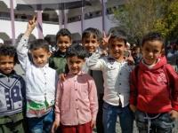 """""""يونيسف"""" تدعو إلى إنهاء النزاع في اليمن"""