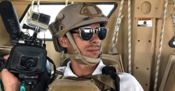 اغتيال الناشط نبيل القعيطي في عدن