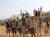 """الحوثيون في """"حيس الحديدة"""".. إرهابٌ غاشم تكافحه القوات المشتركة"""