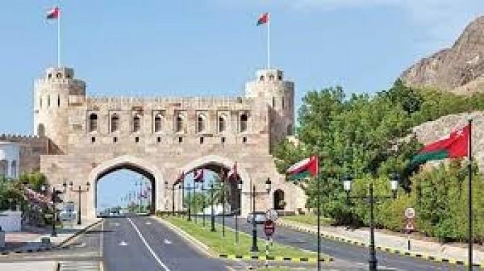 سلطنة عمان تُسجل 576 إصابة جديدة بفيروس كورونا