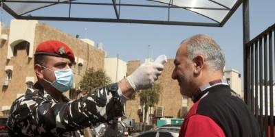 لبنان يُسجل 9 إصابات جديدة بفيروس كورونا