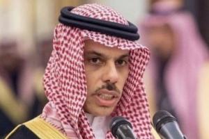 """حذر من تسرب """"صافر"""".. وزير الخارجية السعودية: الحوثي يمنع المساعدات"""