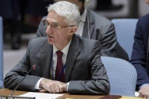 """لوكوك: التمويل هو """"التحدي الأكبر"""" في ملف مساعدات اليمن"""