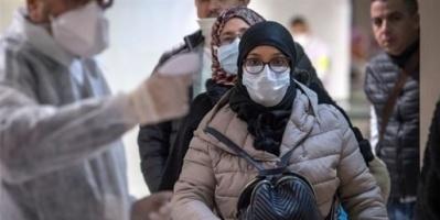 المغرب يُسجل 26 إصابة جديدة بفيروس كورونا