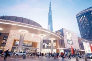 اعتبارا من الأربعاء.. دبي تقرر فتح جميع المولات والشركات بنسبة 100%