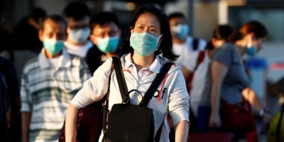 سنغافورة تُسجل 544 إصابة جديدة بفيروس كورونا