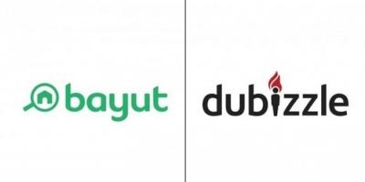 دبي تعلن اندماج bayut و dubizzle بقيمة سوقية تصل إلى 3.6 مليار درهم