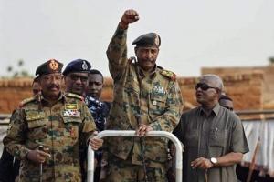 الجيش السوداني: الهجوم على قواتنا بدار فور خرق للهدنة وسنرد بقوة