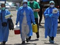 العراق يُسجل 519 إصابة جديدة بفيروس كورونا