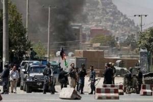 انتحاري يفجر نفسه داخل مسجد بالحي الدبلوماسي في كابل