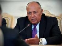 وزير الخارجية المصري يجري مباحثات مع نظرائه في تونس وكندا وجنوب أفريقيا