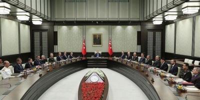 مجلس الأمن تركي: سنواصل تقديم الاستشارات العسكرية لحكومة الوفاق الليبية