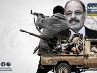 عصابات الإخوان في تعز.. مليشيات تتصارع على نهب الأراضي
