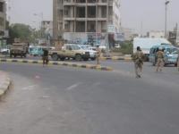 انتشار قوات العاصفة بدار سعد لملاحقة قاتلي القعيطي