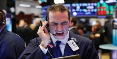 متجاهلة الاحتجاجات.. البورصة الأمريكية تحقق مكاسب قوية