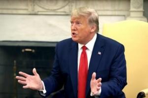 ترمب: قدمت لذوي البشرة السمراء أكثر من أي رئيس أمريكي