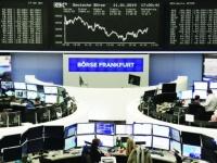 البورصة الأوروبية ترتفع لأعلى مستوى منذ مارس