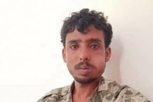 ذبح جندي في النخبة الشبوانية بعتق