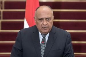 مصر ترفض استخدام أراضي اليمن لتهديد أمن السعودية