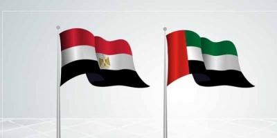 مصر والإمارات ترحبان بقبول الأطراف الليبية استئناف مفاوضات وقف إطلاق النار