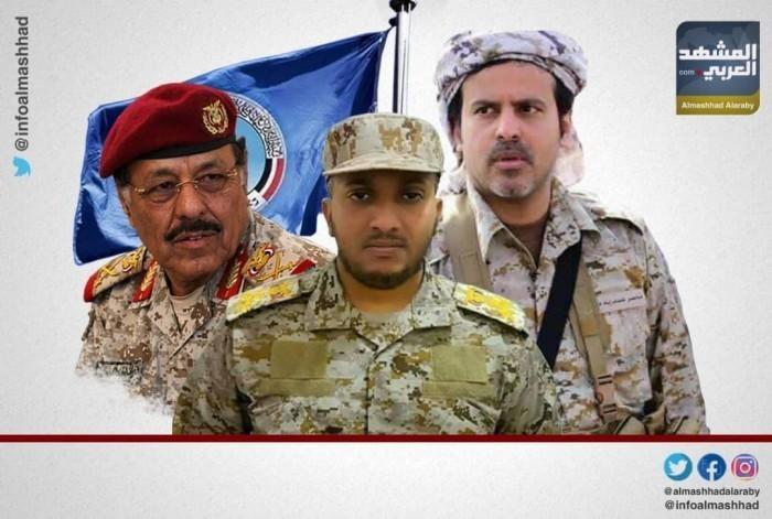 مهران القباطي.. قصة إرهابي إخواني ينهب رواتب جنوده
