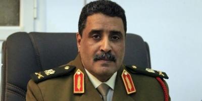 الجيش الليبي: خروج تركيا والإرهابيين من المشهد بالكامل شرطنا لعودة الحوار