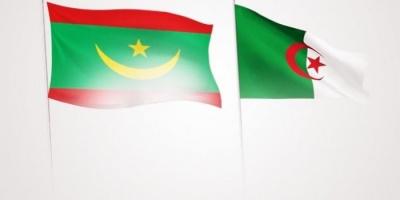 الجزائر وموريتانيا تبحثان سبل تعزيز العلاقات الثنائية بين البلدين
