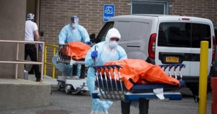 فرانس برس: كورونا يقتل 377 ألفاً و213 شخصاً حول العالم