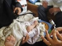 الصحة العالمية: تفشي الحصبة في اليمن بإغلاق البرنامج الطبي