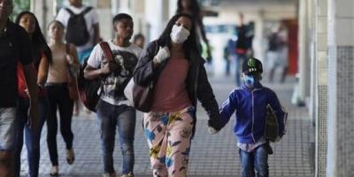 بالأرقام.. أعداد إصابات ووفيات كورونا تواصل ارتفاعها في البرازيل