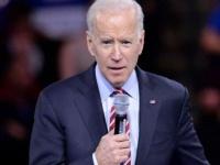 بايدن يفوز في الانتخابات الرئاسية بولايتي بنسلفانيا ورود آيلاند