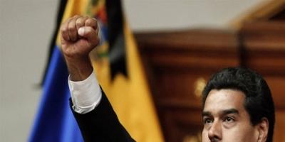 فنزويلا.. مادورو وغوايدو يتفقان على مكافحة «كورونا»