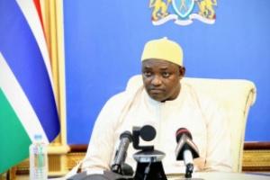 غامبيا تطالب أمريكا بتحقيق شفاف في مقتل أحد مواطنيها