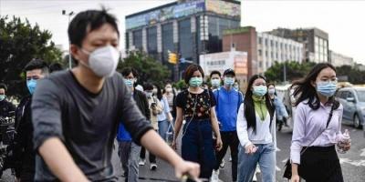 الصين تسجل 4 إصابات جديدة بفيروس كورونا