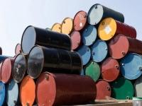 انخفاض مخزونات النفط في أمريكا بنحو 483 ألف برميل