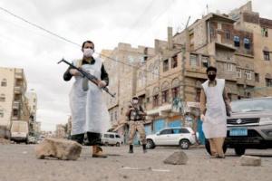 مليشيا الحوثي تستغل كورونا لتجنيد الأطفال