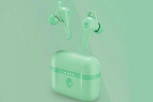 """""""سكل كاندي"""" تطرح 4 سماعات رأس لاسلكية جديدة من نوع In-Ears"""