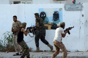 صحفي عن قطر وتركيا: الجميع يقاتل في ليبيا بعد الفشل بسوريا
