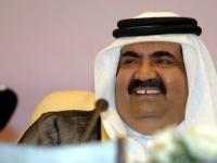 شاهد.. تسريب يكشف حقيقة حقد حمد بن خليفة على السعودية
