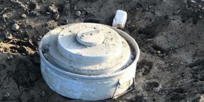 مخلفات ألغام الحوثي.. حقول النار التي تمزِّق أجساد الأطفال