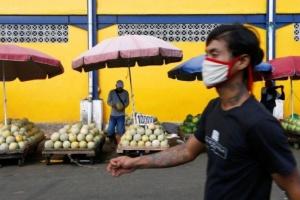 إندونيسيا تسجل 684 إصابة جديدة بكورونا و35 وفاة