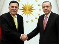 خلفان: السراج يجلب الدواعش لقتال أبناء ليبيا.. وأردوغان شوه سمعة تركيا