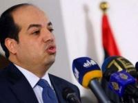نائب رئيس حكومة الوفاق الليبية يصل إلى موسكو لإجراء محادثات