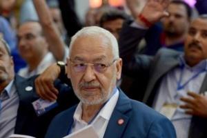 خلافات وانسحابات بجلسة مساءلة الغنوشي بالبرلمان التونسي