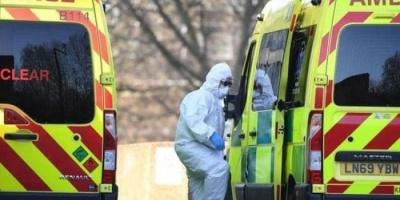 بريطانيا تتخطى حاجز الخمسين ألف وفاة بفيروس كورونا