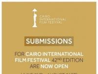 مهرجان القاهرة السينمائي يعلن فتح المشاركة في الدورة الـ 42