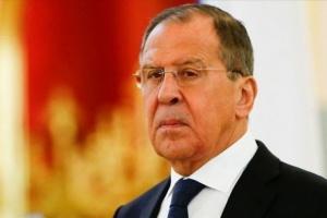 وزير الخارجية الروسي يدعو إلى وقف إطلاق النار في ليبيا
