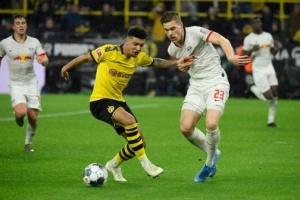 الاتحاد الألماني يرفض معاقبة اللاعبين المحتجين على العنصرية