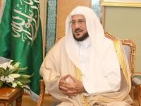 الشؤون الإسلامية السعودية ترسل أكثر من 39 مليون رسالة توعوية تزامنا مع فتح المساجد