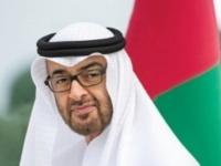بن زايد يبحث سبل التعاون المشترك بين الإمارات ورومانيا